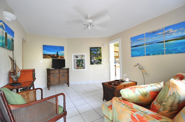 Key West Garden Suite Suite Dreams Inn By The Beach