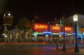 Famous Key West Bars & Taverns