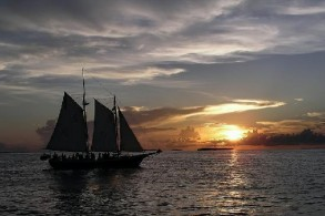 sunset sail 2
