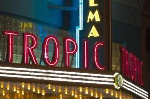 Theaters & Cinemas